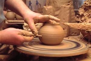 A kézművesség ezer éve a Kárpát-medencében
