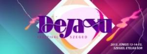 Déja Vu fesztivál júniusban Szegeden a retró jegyében