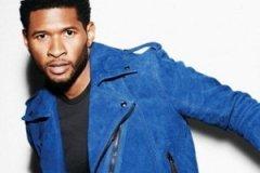 Usher: Looking 4 Myself