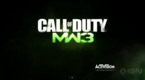 Modern Warfare 3 – kultjátékok előtt toronymagasan