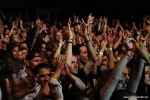 Rockmaraton Fesztivál – az utolsó