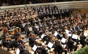 Óriási siker a Nemzeti Filharmonikusok bogotái turnéján
