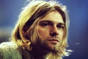 Kurt Cobain szólólemezt vett fel a halála előtt?