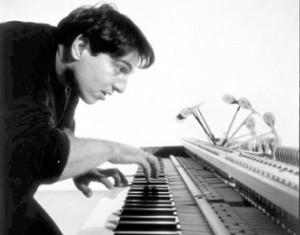 Fazil Say zongoraművész lép fel a Pannon Filharmonikusokkal