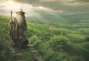 A Hobbit: Váratlan utazás szinkronos előzetese