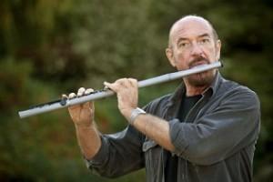 Ian Anderson: új Jethro Tull albummal érkezik a legendás fuvolás