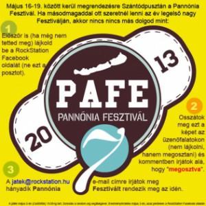 Csütörtöktől Pannónia Fesztivál Szántódpusztán