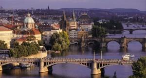 Egynapos városnézés: Prága