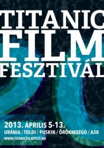 Új helyszínnel bővül az áprilisi Titanic Filmfesztivál