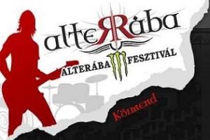 AlteRába Fesztivált rendeznek Körmenden a jövő héten