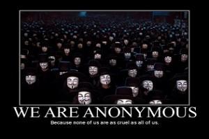 Az Anonymus áldozata ezúttal Vlagyimir Putyin