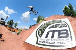 A térség legnagyobb kerékpáros fesztiválja