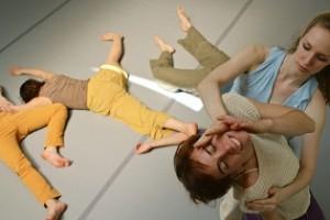 A Budapest Tánciskola a Trafóban