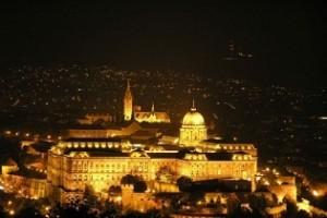 A világ tíz legjobb fővárosa között Budapest.