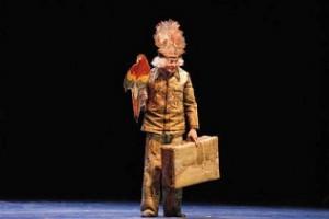 Láthatatlan cirkusz a Trafóban