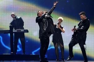 Döntős a Compact Disco az Eurovíziós Dalfesztiválon!