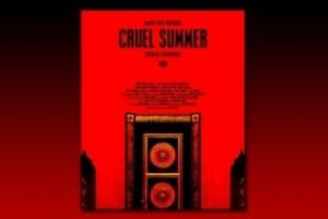 Kanye West: Cruel Summer