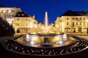 Világörökségi listára kívánkoznak a cseh fürdővárosok.