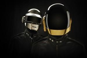 A Daft Punk új trackkel tér vissza