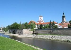 Turisztikai kiállítás nyílik Győrben