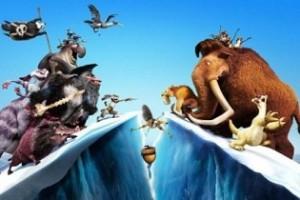 A Jégkorszak 4 szinkronhangja