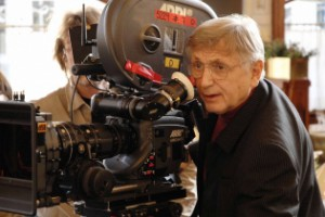 Hrabal habbal: Jirí Menzel filmpályázatot hirdetett Budapesten