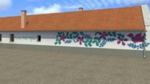 Kortárs palóc tájház nyílt Gyöngyösön