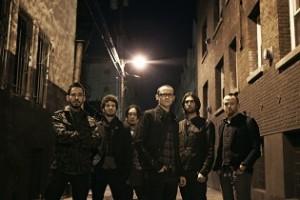Megjelent az új Linkin Park album!