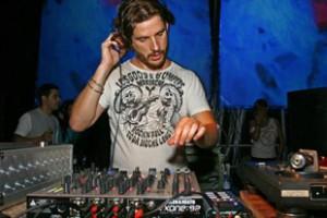 Luciano újabb Vagabundos mix-szel készül