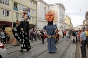 Bartók + Puccini: Operafesztivál Miskolcon