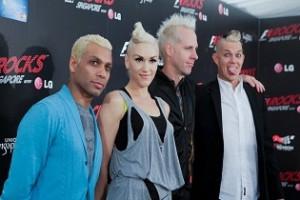 A No Doubt megnevezte új albumát