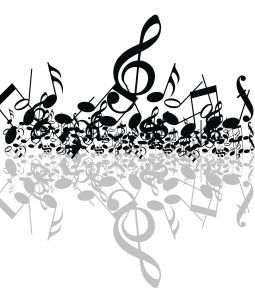 A zene világnapja – október 1.
