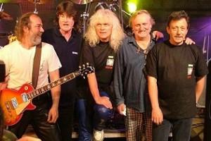 Omega '50 – Dunaszerdahelyen lesz a legnagyobb szabadtéri koncert
