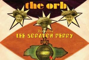 A The Orb közös albumot készített Lee 'Scratch' Perry-vel
