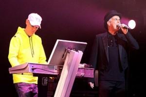 Győztes az új Pet Shop Boys-dal