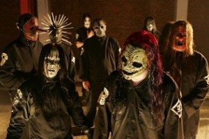 Antennas To Hell – Best of Slipknot