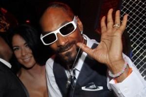Snoop Dogg is jön a Szigetre!