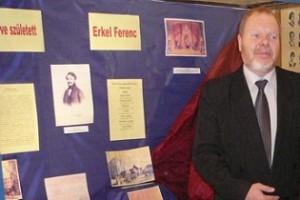 Somogyváry Ákos karnagy lett az Erkel Ferenc Társaság új elnöke