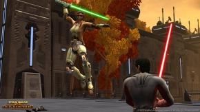 Legyen Ön is Sith lovag!