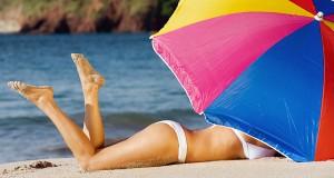 A legjobb szabad strandok Magyarországon