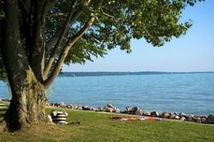Tópart és élményfürdők – kis körkép itthonról