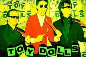 A Zene Ünnepe és Toy Dolls június 21-én
