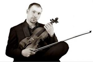 Veér Csongor használhatja a Castagnino-hegedűt