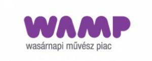 WAMP a design vásár