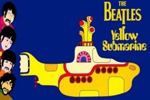 Megjelent a Yellow Submarine felújított változata