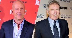 Bruce Willis helyett Harrison Ford játszik a The Expendables 3-ban