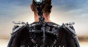 Elysium – Zárt világ – előzetes