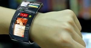 Szeptemberben jön a Samsung okosórája