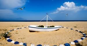Észak-görögországi nyaralás fillérekből
