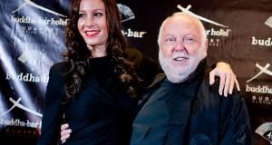 Andy Vajna újdonsült felesége, Palácsik Tímea filmszerepet kapott